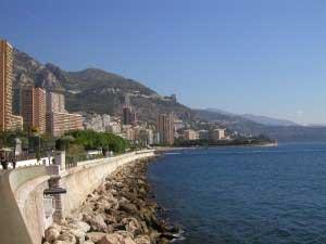 Costa Monaco