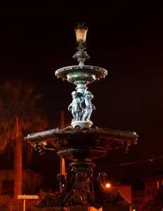 fontana Hyeres