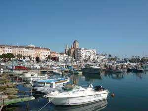 Porto Saint Raphael